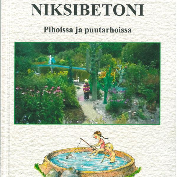 Niksibetoni